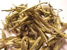 Bai Hao Yin Zhen - Silver Needles